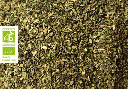 stevia bio française